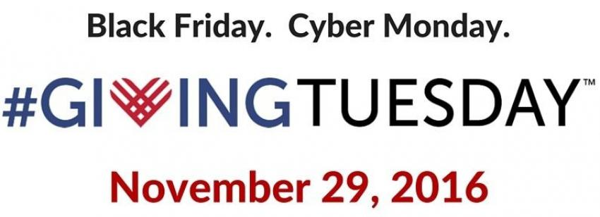 Foto: GivingTuesday.org